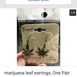 Cute  Earrings...